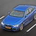 BMW 330e iPerformance Hybrid F30 - KH-951-G - Netherlands