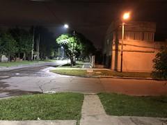 02 Ruta nocturna Lomas de Zamora