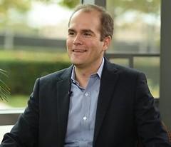 Mark Lohmeyer, VMware