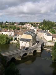 Fresnay sur Sarthe - Photo of Juillé