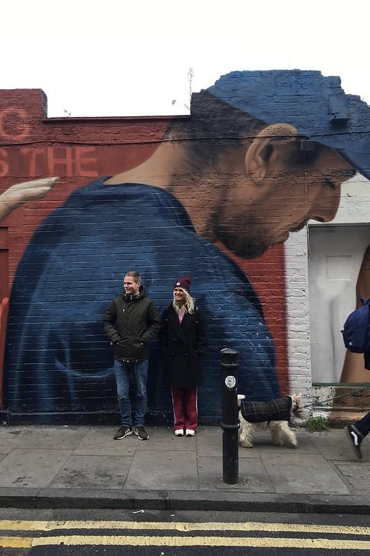 london october 2018