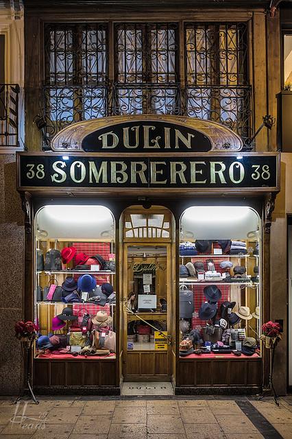 Dulin Sombrerero