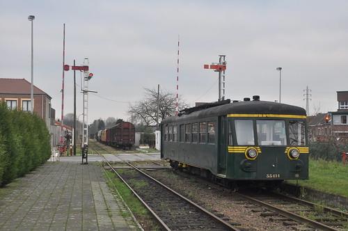 SDP 554.14 Baasrode