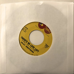 ISLEY BROTHERS:THIS OLD HEART OF MINE(JACKET B)