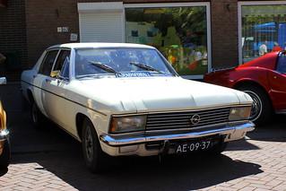 1972 Opel Admiral
