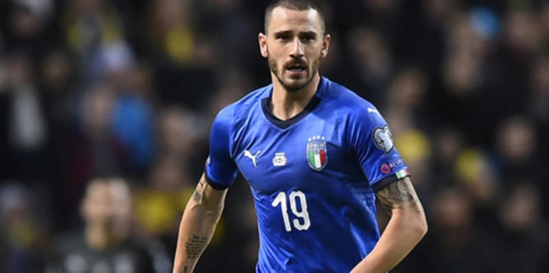 Bonucci ingin penggemar Italy untuk bersatu