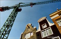 Nieuwezijds Voorburgwal, 1995