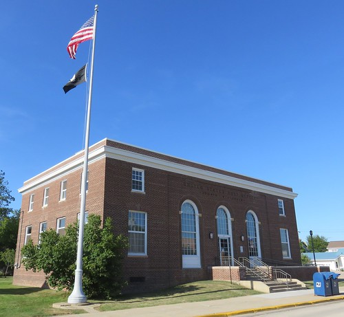 Post Office 54153 (Oconto, Wisconsin)