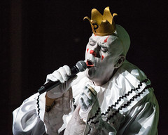 Puddles Pity Party Live at The Folly Theater 2018
