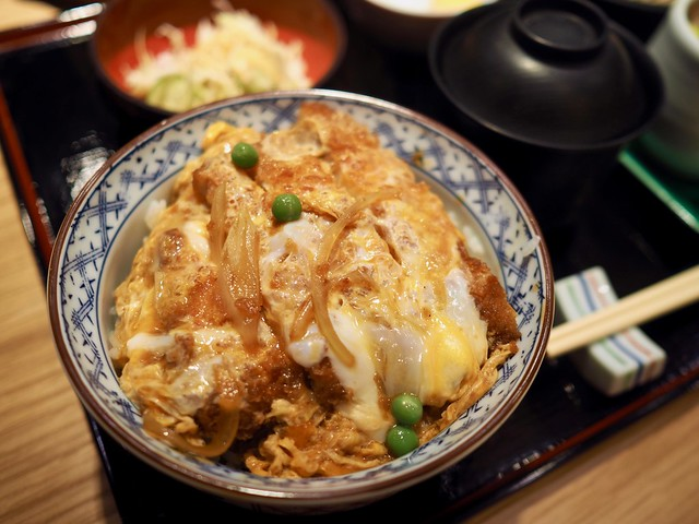 Photo:かつ丼 By arty822