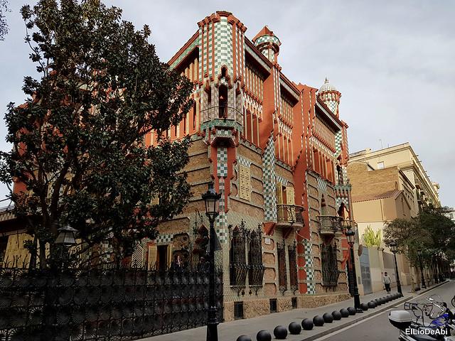 13 lugares imprescindibles que ver en Barcelona y 3 más (8)