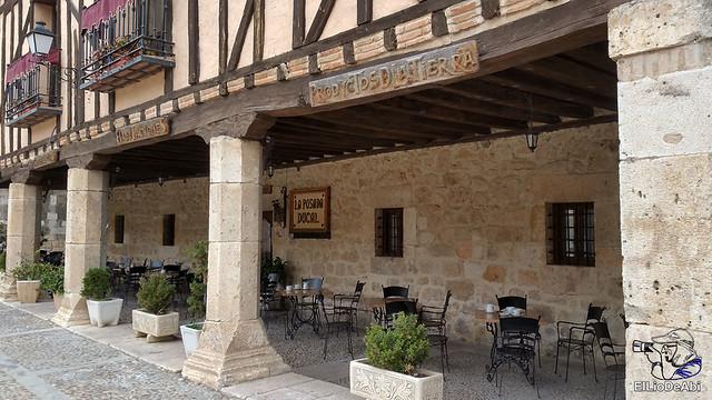 Peñaranda de Duero es el puelbo más bello de Castilla y León 2 (25)