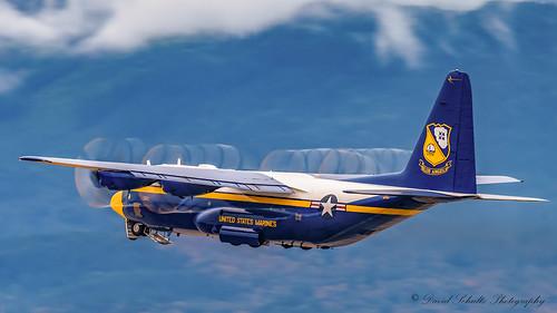 C-130T Fat Albert