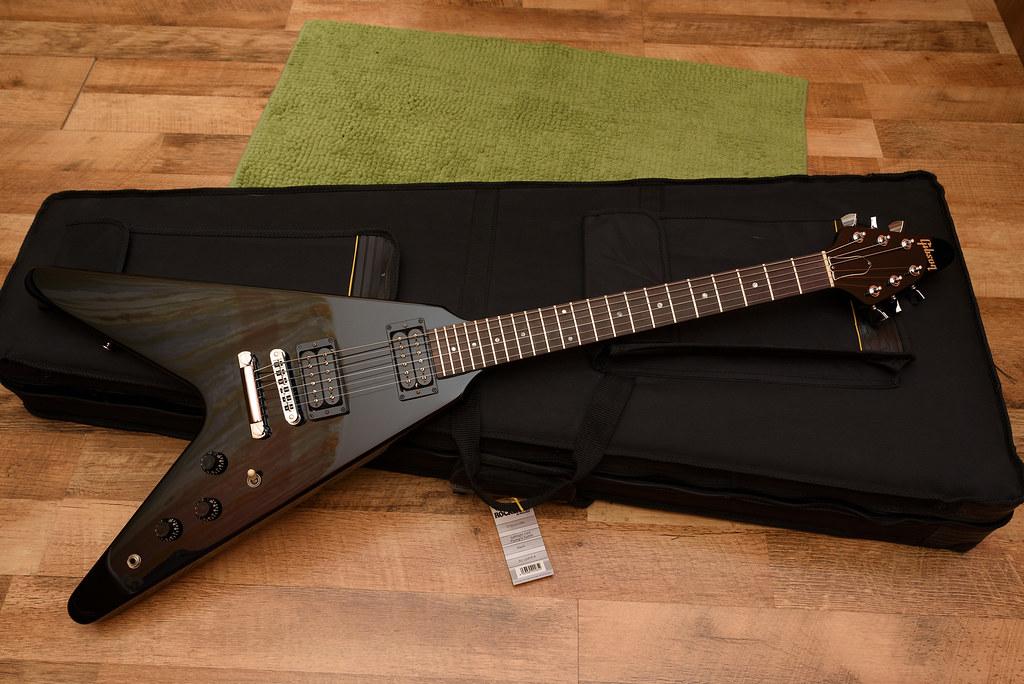 Gibson Flying V 1984