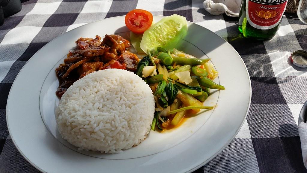 Kuchnia balijska