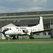 6V-AFX Hawker Siddeley HS.748 Series 2/222 Air Senegal
