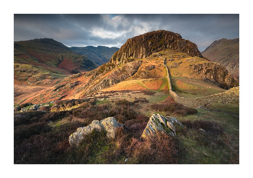 Langdale Light - in explore