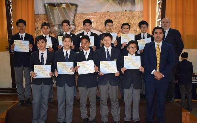 Premiación ACLE & Pastoral 2018 (Galería 1)