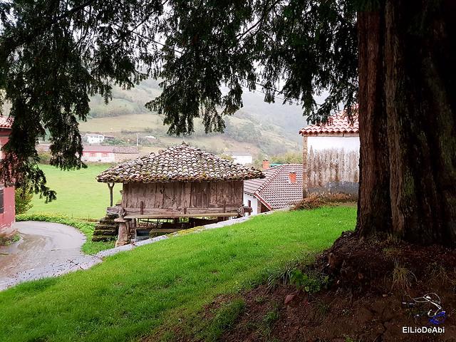 Fin de semana en el Concejo de Belmonte de Miranda, Asturias 27