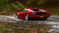 Ferrari 512 TR  / FH4