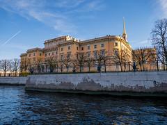 Saint PetersburgSaint - Boat Trip in the Rivers 15