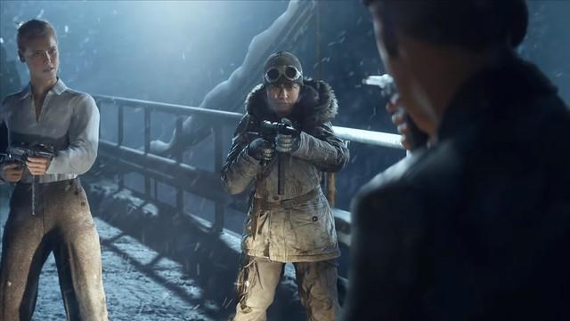Battlefield V - Commandos