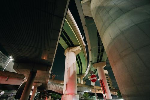 Kamiyashiro Junction