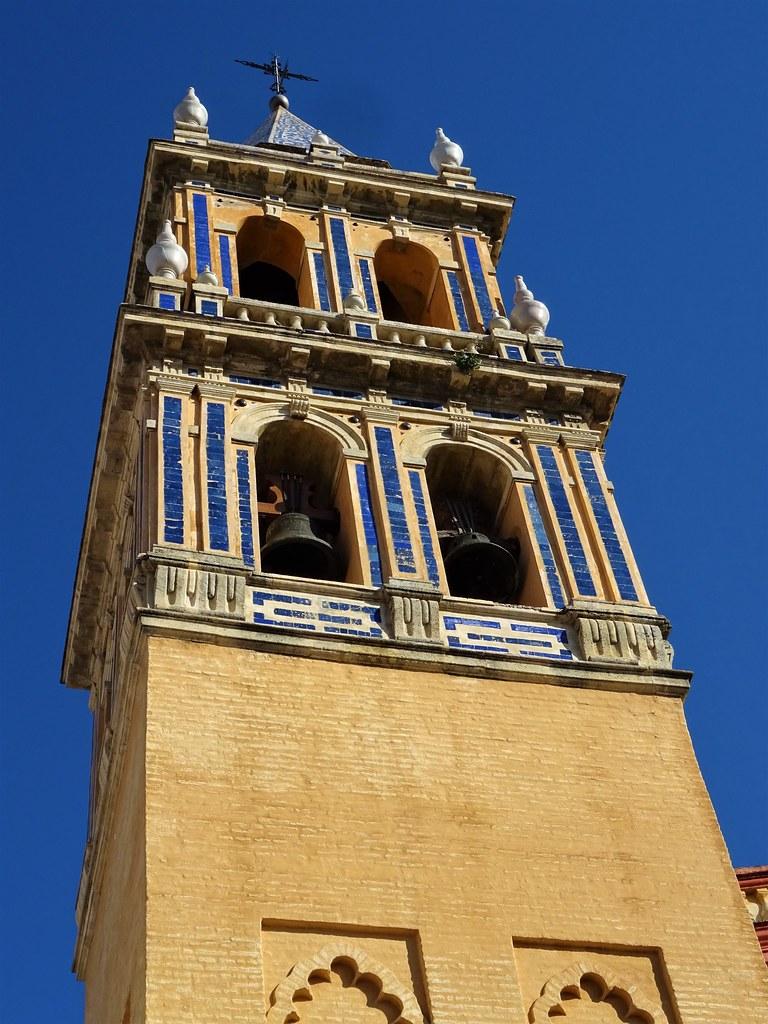 Iglesia de Santa Ana, Sewilla