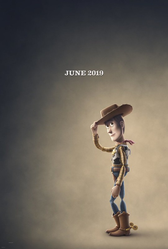 Toy Story Posters