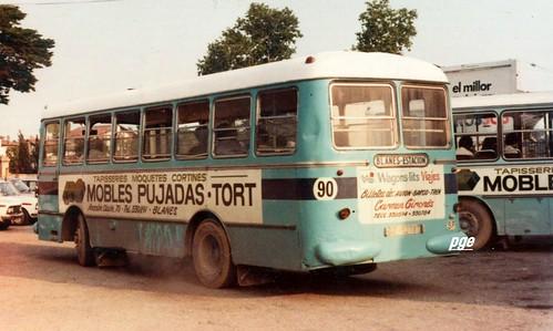 AUTOBÚS NAZAR BANES 1975