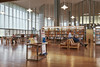 Photo:福井県立図書館, Fukui Prefectural Library By YELLOW Mao. 黃毛, Photographer