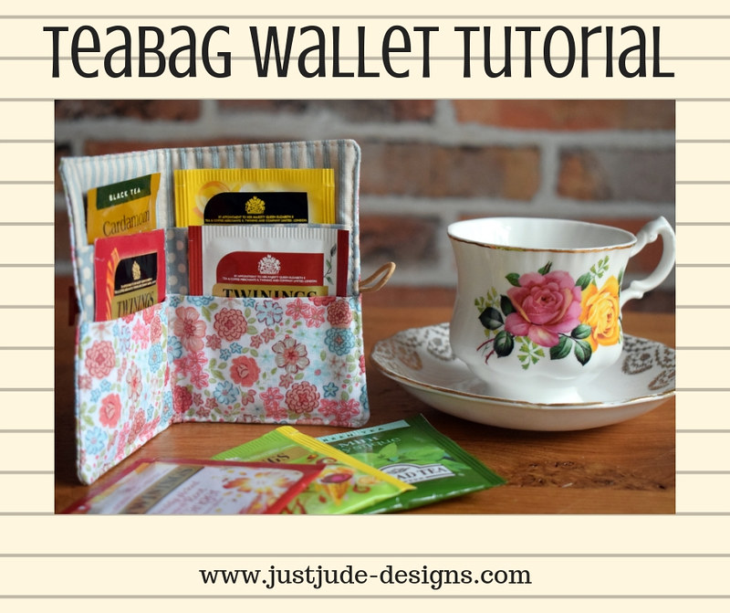Teabag Wallet Tutorial