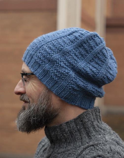 Girder Hat