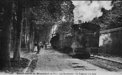 Donnemarie-en-Montois