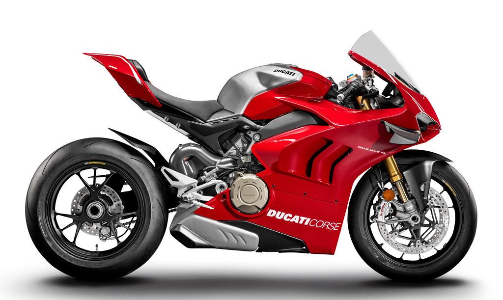 Ducati 1000 Panigale V4 R 2019 - 38