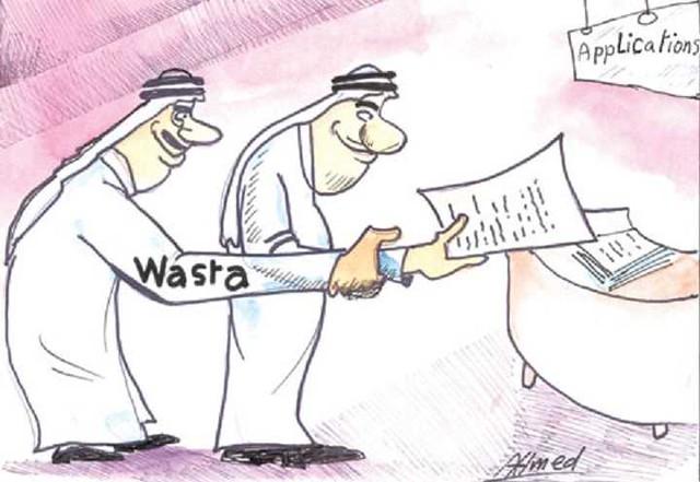 4817 8 Struggles every Fresh Graduate face in Saudi Arabia 01