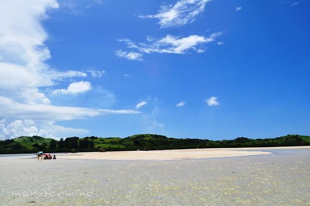 Manlawi Island Caramoan
