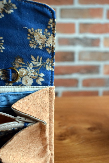 The Necessary Clutch Wallet (class project Jan19)