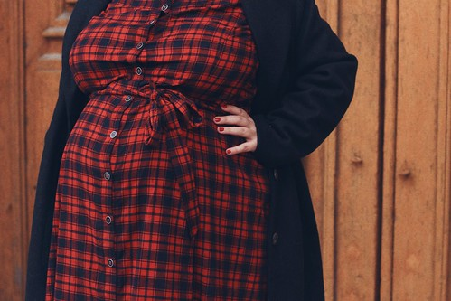 Le tartan version chic - Big or not to big (17)