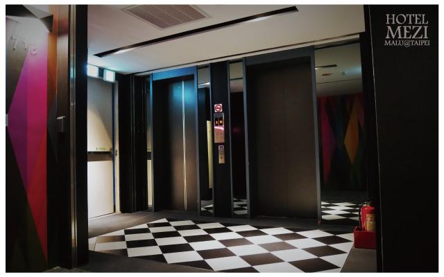 日暉酒店hotelmezi-22