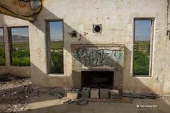 Abandoned House 8099