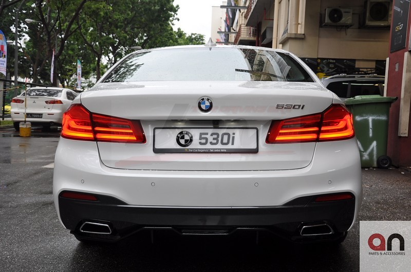 All NEW BMW 5 Series G30 M Performance & M Sport Complete Set