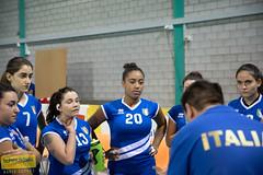 Semi-final: Switzerland - Italy