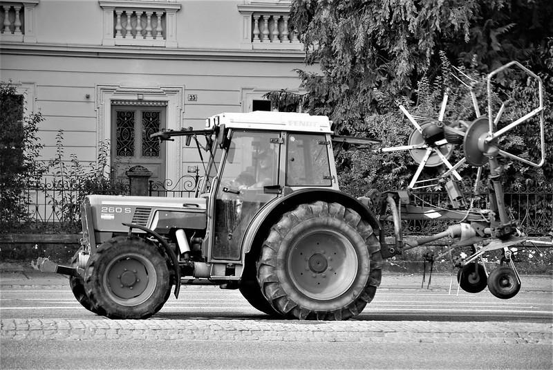 Road Machine 30.08.2017