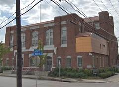 Moorland YMCA