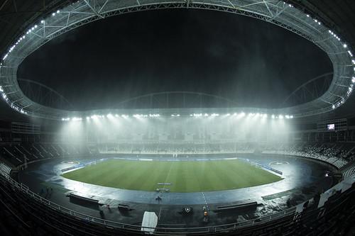 Botafogo 1 x 0 Defensa y Justicia