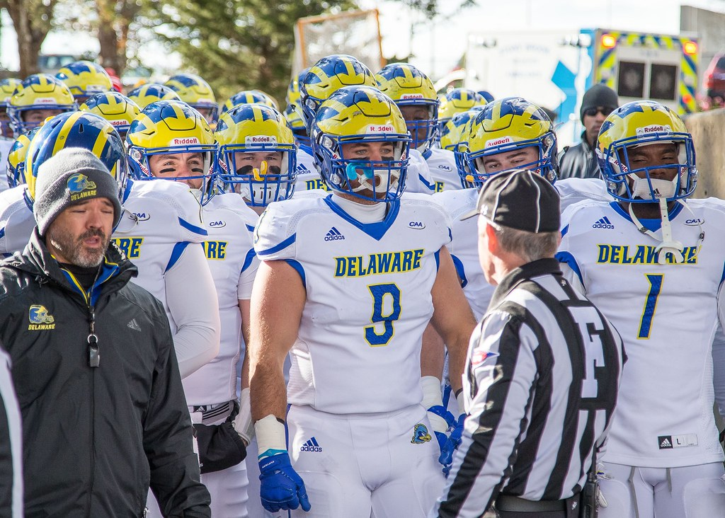 Holveck: What's at stake this Saturday when Delaware battles Villanova in regular season finale