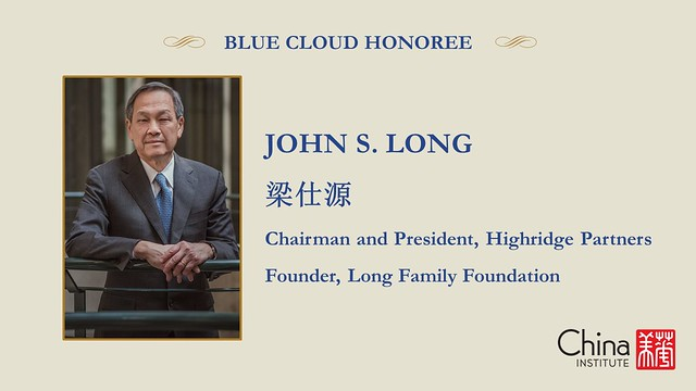 John S. Long Slideshow