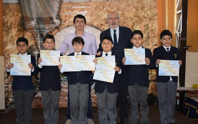 Premiación ACLE & Pastoral 2018 (Galería 5)