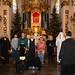 """2019.01.06 – Jasełka pt. """"Pojednanie"""" podopiecznych Domu Pomocy Społecznej nr 38 w Rokitnie"""